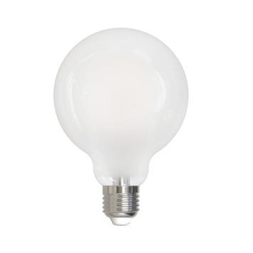 Handson LED Globe E27 4W=33W 350LM dimbaar
