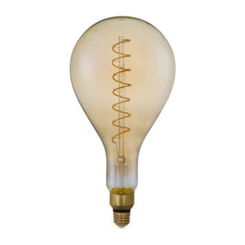 Handson LED Giant druppel E27 7W=32W 350LM dimbaar