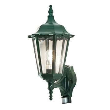 Konstsmide buitenlamp Firenze 48cm groen