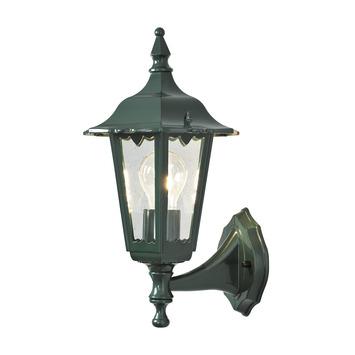 Konstsmide buitenlamp Firenze 36cm groen