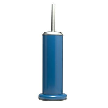 Sealskin Acero toiletborstelhouder blauw