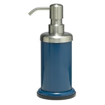 Sealskin zeepdispenser Acero blauw