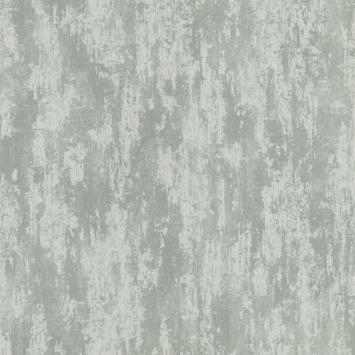 Vliesbehang raven grijs (dessin 106985)