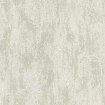 Vliesbehang raven warmgrijs (dessin 106986)