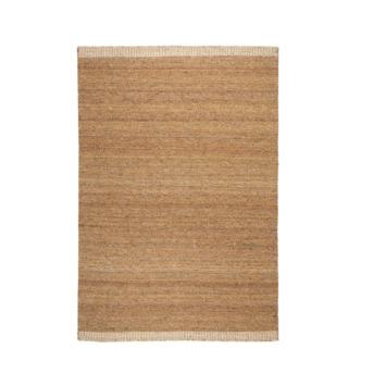Hamadan Vloerkleed oker 4 mm 160x230 cm