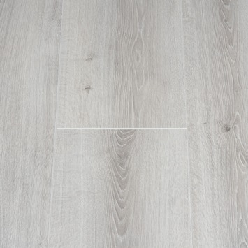 Le Noir & Blanc laminaat Authentiek Zilvergrijs eiken 2,11 m2 extra lang 217,5 cm