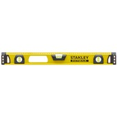 Stanley FatMax I-Beam waterpas 600 mm met maatverdeling