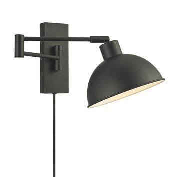 KARWEI wandlamp Ollie zwart