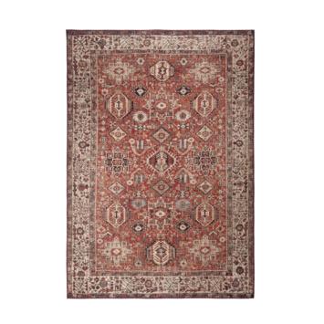Harbin Vloerkleed rood 160x230 cm