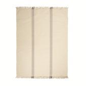 vtwonen Stripe Vloerkleed Naturel 160x230 cm