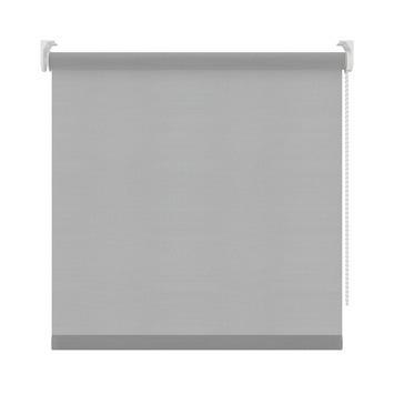 KARWEI rolgordijn lichtdoorlatend screen licht grijs (1523) 90 x 190 cm (bxh)