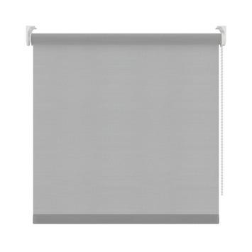 KARWEI rolgordijn lichtdoorlatend screen licht grijs (1523) 120 x 190 cm