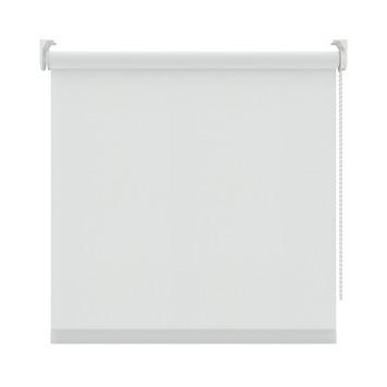 KARWEI rolgordijn lichtdoorlatend screen wit (1524) 150 x 190 cm (bxh)