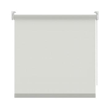 KARWEI rolgordijn lichtdoorlatend structuur wit (5695) 90 x 190 cm