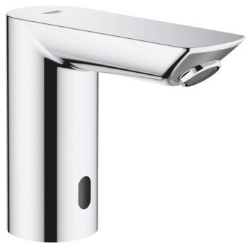 GROHE Bau Cosmopolitan infrarood sensor fonteinkraan Chroom 15cm