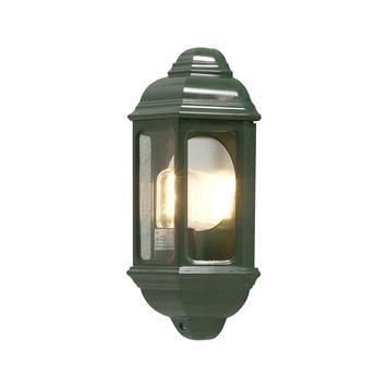 Konstsmide buitenlamp Cagliari 36cm groen