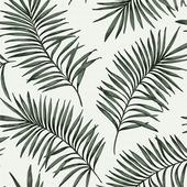 Vliesbehang scandi groen (dessin 106997)