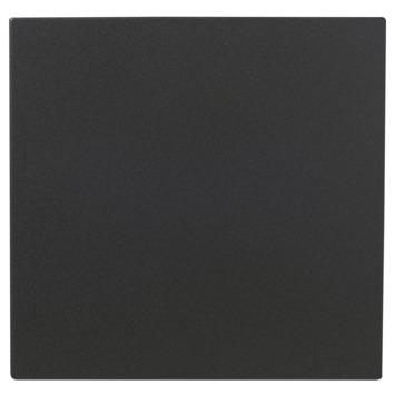 KARWEI Zenith wisselschakelaar mat zwart