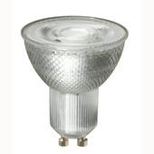 GU10 LED lampen 5W 3-pack