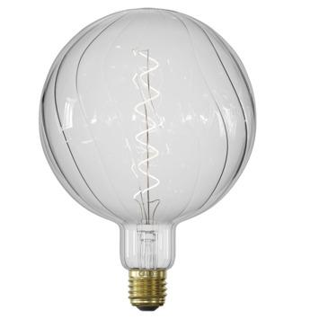 Calex VISBY LED globe E27 4W helder dimbaar
