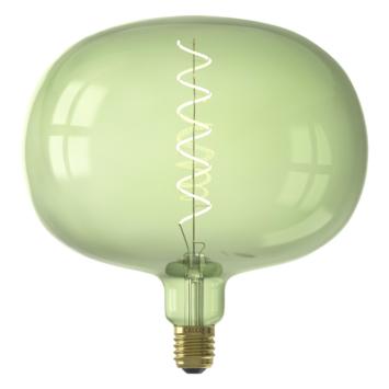 Calex BODEN LED Giant E27 4W groen dimbaar