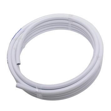 Multi-fit meerlagenbuis wit 16 mm - 10 meter