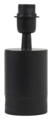 Lampvoet Caro S Ø10x24,5 cm mat zwart