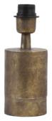 Lampvoet Caro S Ø10x24,5 cm antiek brons