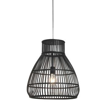Hanglamp Tjerk zwart