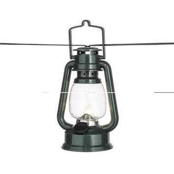 Lichtsnoer LED lamp lantaarn