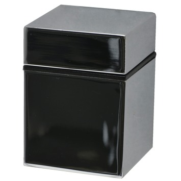Duraline clip cube chroom 2 stuks