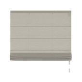 Le Noir & Blanc vouwgordijn lichtdoorlatend brinta (2114) 100x180 cm