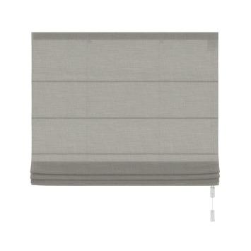 Le Noir & Blanc vouwgordijn lichtdoorlatend lichtgrijs gemêleerd (2115) 160x180 cm