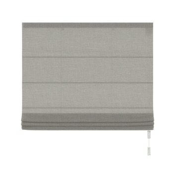 Le Noir & Blanc vouwgordijn lichtdoorlatend lichtgrijs gemêleerd (2115) 80x180 cm