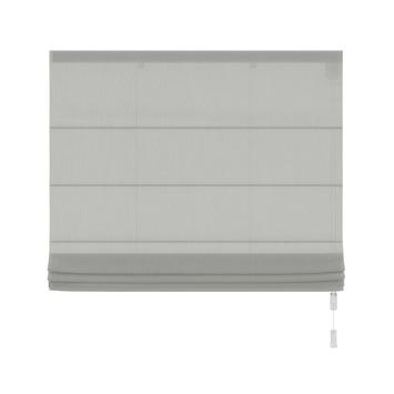 KARWEI vouwgordijn lichtdoorlatend wit (2117) 160x180 cm