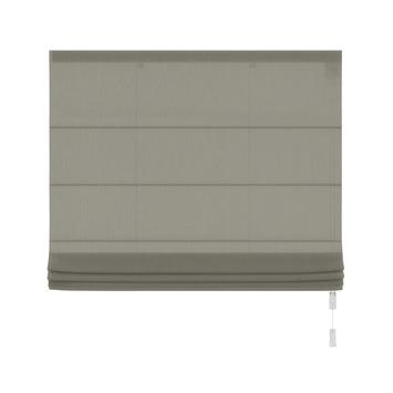 KARWEI vouwgordijn lichtdoorlatend taupe (2118) 180x180 cm