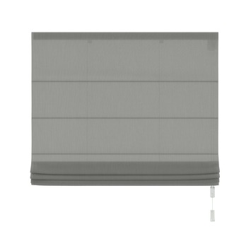 KARWEI vouwgordijn lichtdoorlatend grijs (2119) 80x180 cm