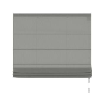 KARWEI vouwgordijn lichtdoorlatend grijs (2119) 140x180 cm