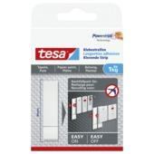 Tesa Klevende Strips voor Behang & Pleisterwerk 1 kg