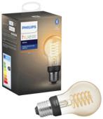 Philips Hue white LED filament peer E27 met bluetooth