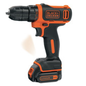Black+Decker accu boormachine BDCDD12