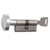 NEMEF veiligheidsknopcilinder SKG2 61 mm