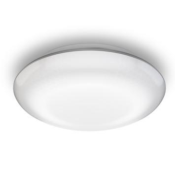 Steinel Sensor Buitenlamp DL Vario Quattro warm wit zilver