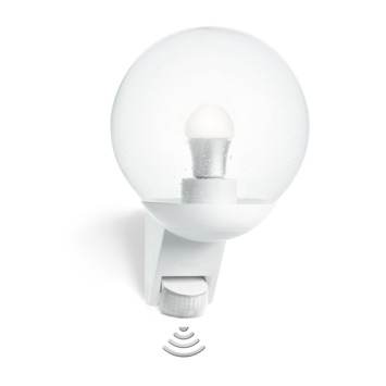 Steinel Sensor Buitenlamp L 585 S wit