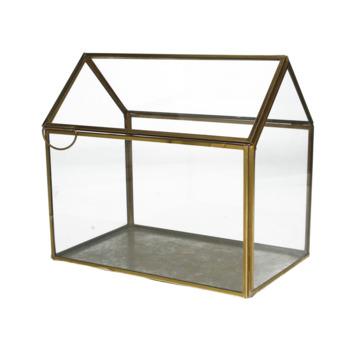 Metaal Bronzen Box