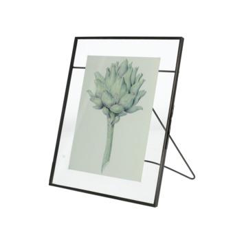 Fotolijst zwart 13x18cm
