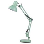 KARWEI bureaulamp Noud mat groen