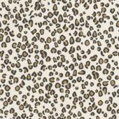 Claas vliesbehang luipaardvacht beige (dessin 540246)