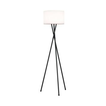 Paulmann staande lamp Tripod buitenverlichting 19W wit dimbaar