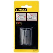 Stanley reservemesje voor glasschraper (5 stuks)